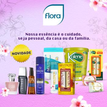 A marca que está presente no dia a dia de milhões de brasileiros trás novidades para você.