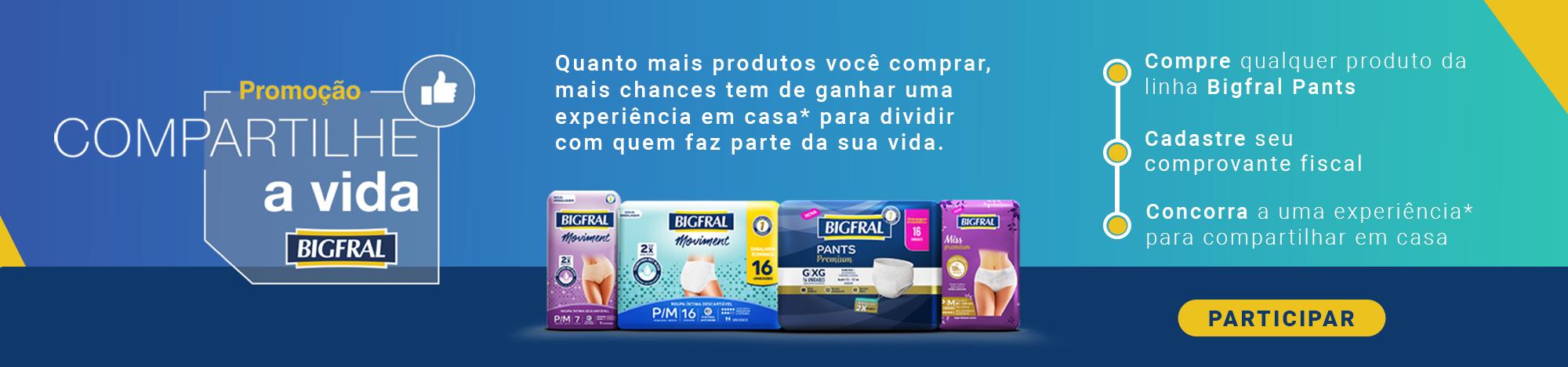 AÇÃO BIGFRAL