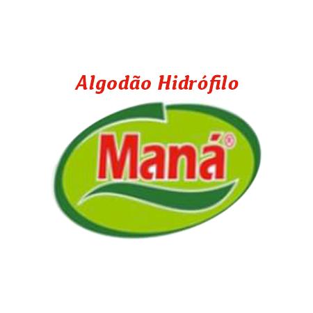 Algodão Maná