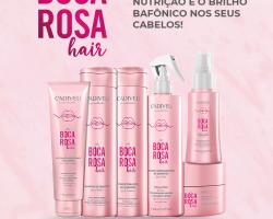 Cadiveu Professional Boca Rosa Hair