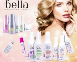 Chic Bella é uma marca especializada em desenvolver produtos profissionais