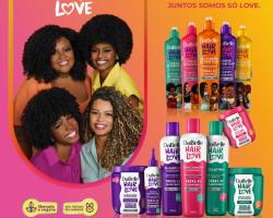 Dabellee Hair Love