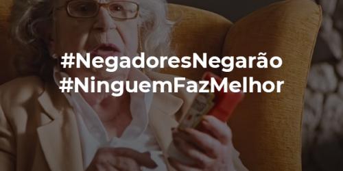 #NegadoresNegarão | Nova campanha Ketchup Heinz